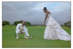 Golf and Marriage